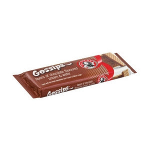 Bakers Gossips 100G Chocolate