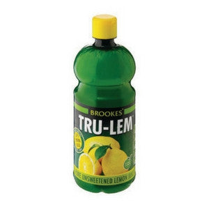 Brookes Lemon Juice 500Ml