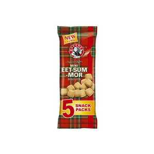 Bakers Mini biscuits eet sum mor 5x40g