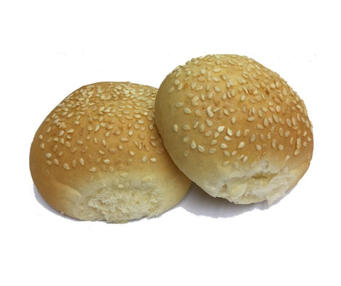Cocktail Round Rolls seeded 6'S