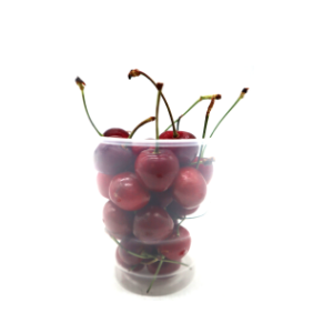 Cherries 150g Tub
