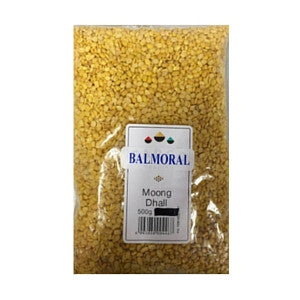 Moong Dhall 500g - BalmoralOnline - Groceries