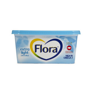 Flora Extra Light 35% Fat Spread Tub