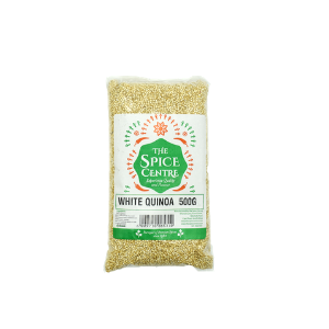 The Spice Centre White Quinoa 500g