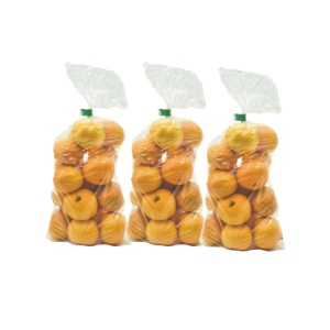 3 for R20.00 Naartjies 1kg Bag