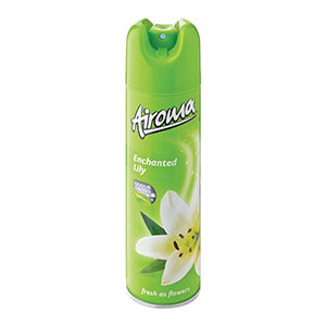 AIROMA AIR ENCHANTED LILY 225ML