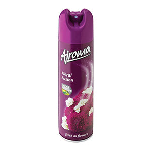 AIROMA AIR FLORAL FUSION 225ML