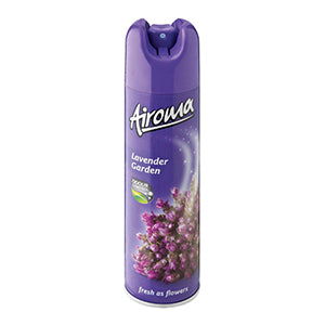 AIROMA AIR LAVENDER GARDEN 225ML