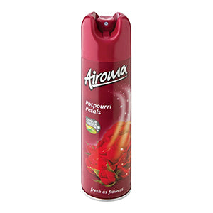 AIROMA AIR POT POURRI PETALS 225ML