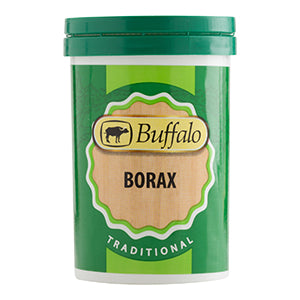 BUFFALO CHEMICAL BORAX 100G