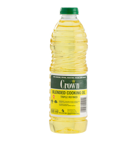 Crown Cooking Oil 500ml