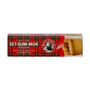 Bakers Eet-Sum-Mor Biscuits Box 200g - BalmoralOnline - Groceries