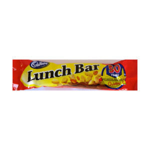 Cadbury Lunch Bar 46g - BalmoralOnline - Groceries