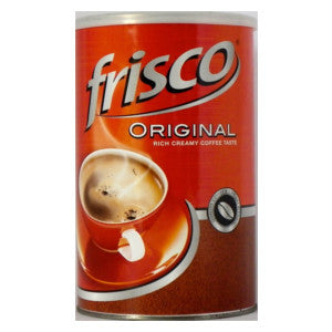 Frisco Coffee 750g - BalmoralOnline - Groceries