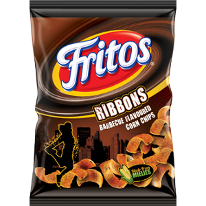 Fritos Barbecue Flavoured 25g - BalmoralOnline - Groceries