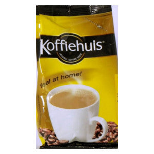 Koffiehuis Coffee Packet 100g - BalmoralOnline - Groceries