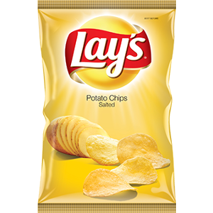 Lays Salted 36g - BalmoralOnline - Groceries