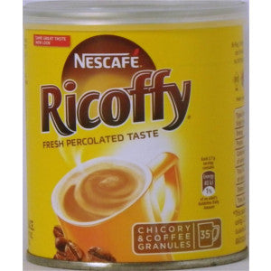 Nescafe Ricoffy Tin 100g - BalmoralOnline - Groceries