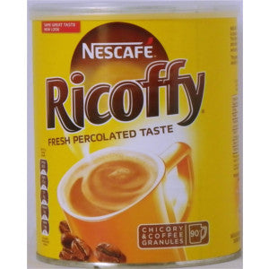 Nescafe Ricoffy Tin 250g - BalmoralOnline - Groceries
