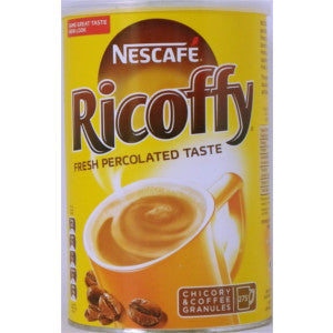Nescafe Ricoffy Tin 750g - BalmoralOnline - Groceries