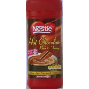 Nestle Hot Chococolate 250g - BalmoralOnline - Groceries