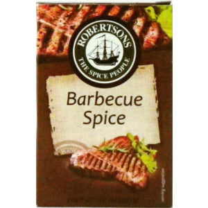 Robertsons Barbecue Spice 64g - BalmoralOnline - Groceries