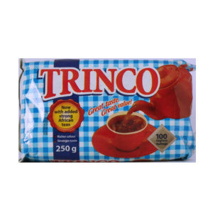 Trinco Tea Pack 100's 250g - BalmoralOnline - Groceries
