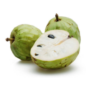 Custard Apple Each - BalmoralOnline - Fruit & Vegetables