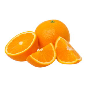 Oranges x 3 - BalmoralOnline - Fruit & Vegetables