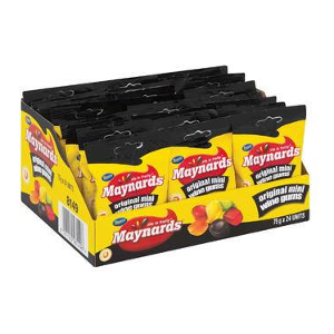 Beacon Wine Gums 75g - BalmoralOnline - Groceries