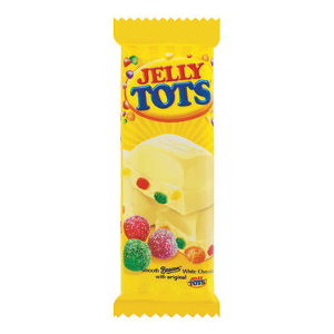Beacon Jelly Tots Slab 80g - BalmoralOnline - Groceries