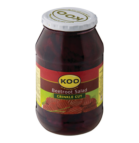 Koo Beetroot Sliced 780G