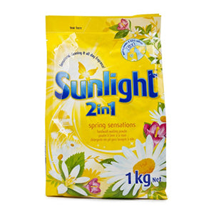 SUNLIGHT HAND WASH SPRING 1KG