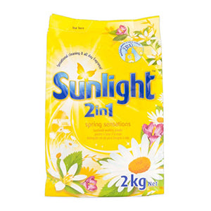 SUNLIGHT HAND WASH SPRING 2KG