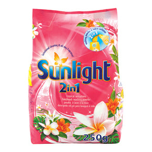 SUNLIGHT HAND WASH TROPICAL 250G