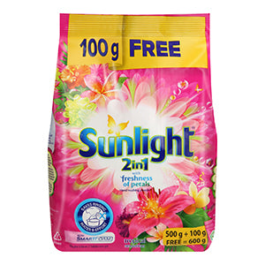SUNLIGHT HAND WASH TROPICAL 500G