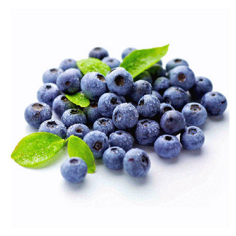 Blueberries Per Punnet