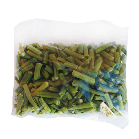 FD Green Beans Sliced 300g