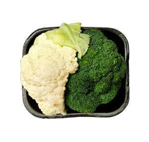 Cauli/Broccoli Pre-Pack