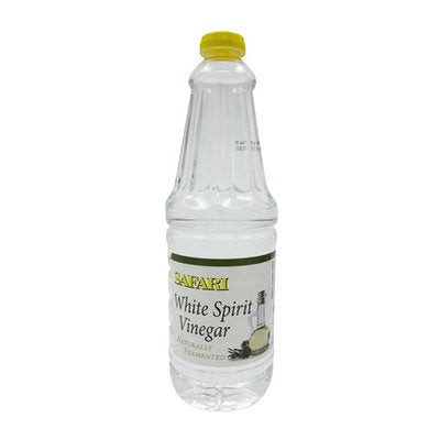 Safari White Spirits Vinegar 750Ml
