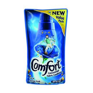 Comfort  Morning fresh Refill 800ml