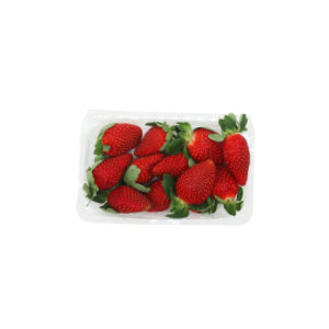 Strawberries Per Punnet