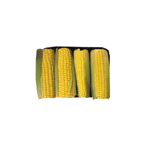 Sweetcorn Punnet Of 4