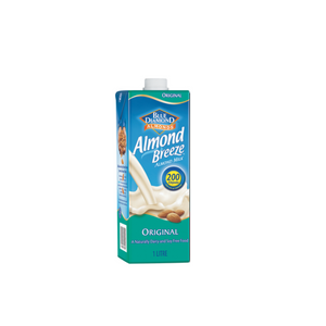 Almond Breeze Milk Original 1L