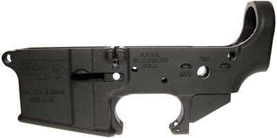 DPMS STRIP LOWER RECEIVER 223