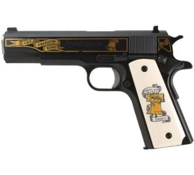 REMINGTON R1 1911 LIBERTY BELL CUSTM