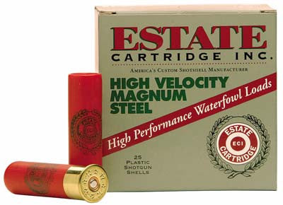 ESTATE CARTIDGE 12G 3.5 1-3/8 #3 HV STL