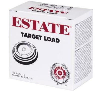 ESTATE CARTIDGE 12G 2.75 2-3/4 1-1/8 #8 TG