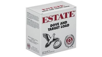 ESTATE CARTIDGE 12G 2.75 1-1/8 #8