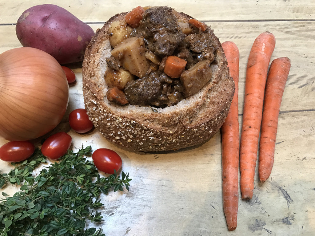 The Best Ever Hearty Beef Stew Recipe
